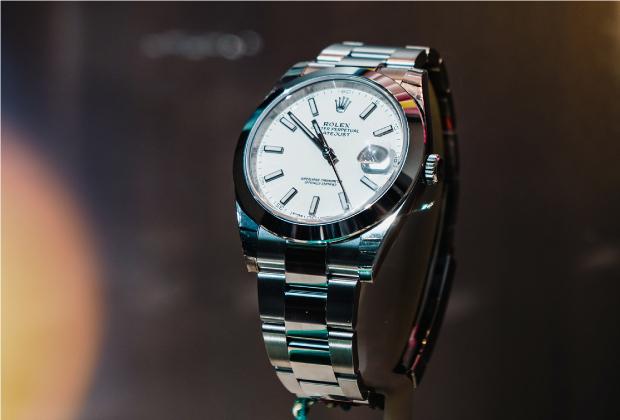腕時計の電池交換・メンテナンス・修理サービス