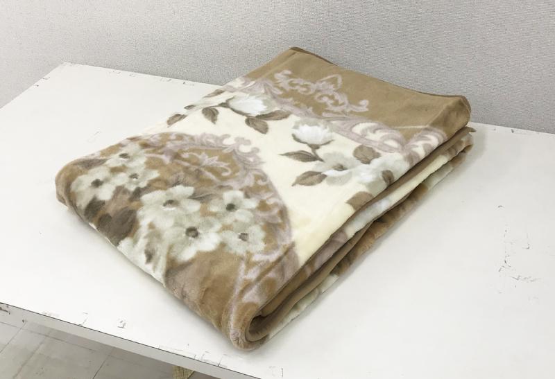毛布(単品)