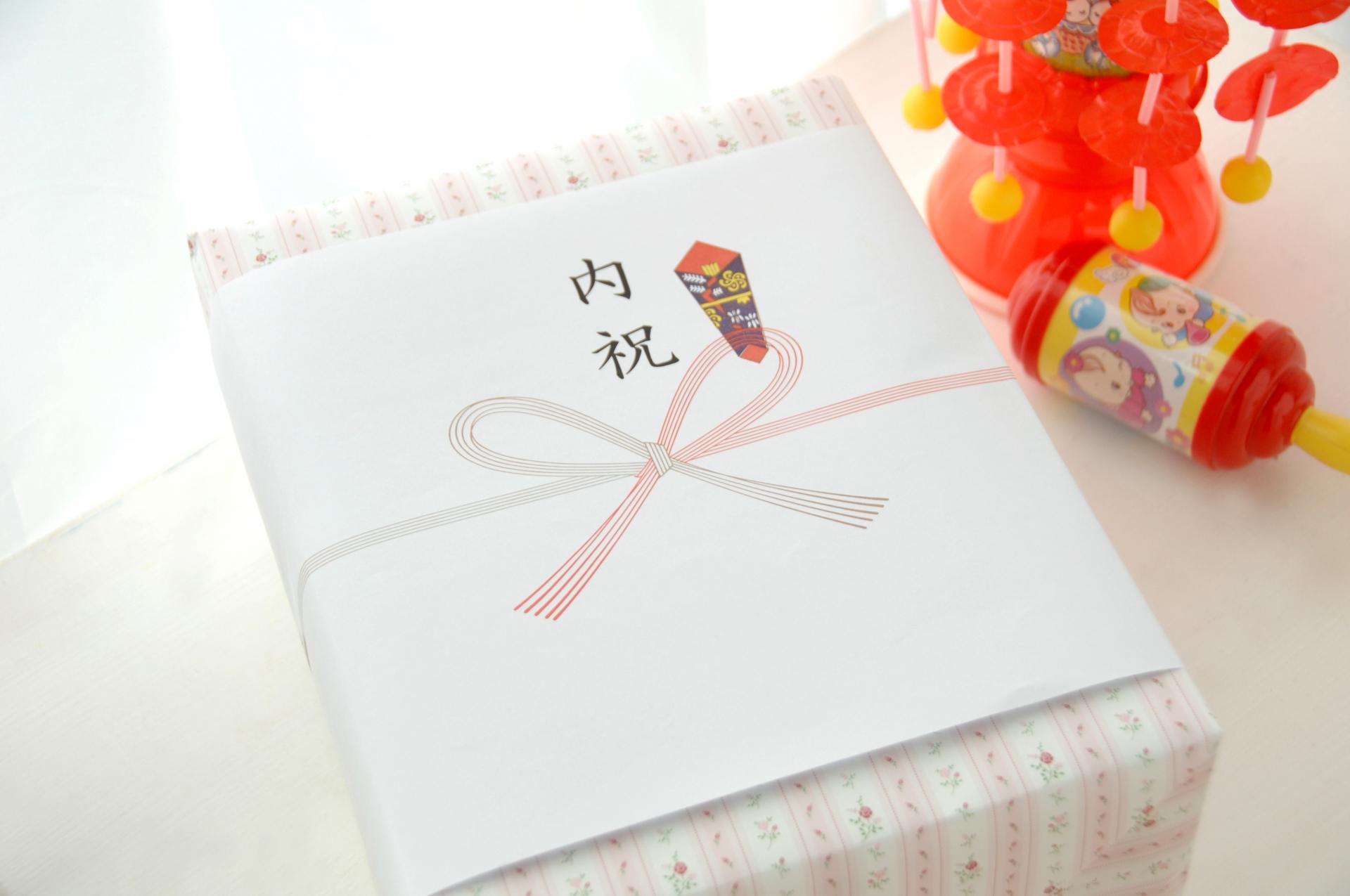 出産内祝いを贈る時期